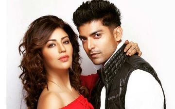 Here's How Gurmeet Chaudhary Saved Wife Debina Bonnerjee When Her Dupatta Caught Fire Mid-Scene