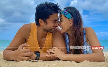 Smriti Khanna-Gautam Gupta On Embracing Parenthood, Working As A Married Couple In Their New Single And More- EXCLUSIVE INTERVIEW