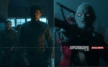 Betaal: Vikram Sirohi's Baaz Squad Is Here To Take On The Zombie Redcoats - Watch EXCLUSIVE Video
