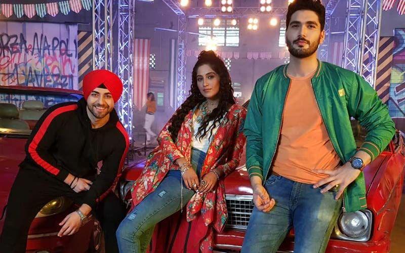 Choti Sarrdaarni Leap: Nimrit Kaur Ahluwalia Will Essay Grown Up Seher, Mahir Pandhi And Varun Toorkey Will Join The Cast- PICTURES
