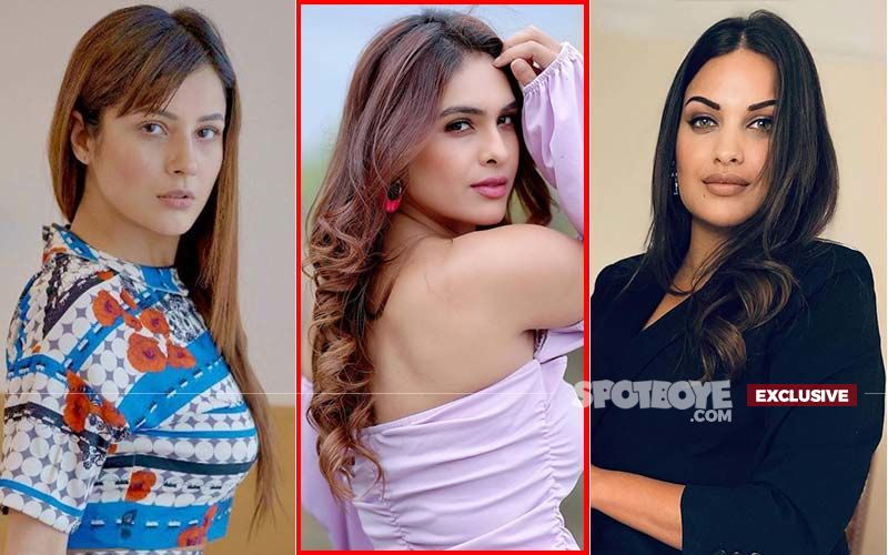 Bigg Boss OTT: After Shehnaz Gill And Himanshi Khurana, Neha Malik To Be Finally Seen As A Contestant In Karan Johar's Controversial Reality Show- EXCLUSIVE