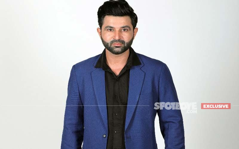 Sumit Manak On Gaining 10 Kgs For His New Web Series Client No. 7: 'I Had To Look Like A Rich, Wealthy Businessman That The Indian Audience Would Accept' - EXCLUSIVE