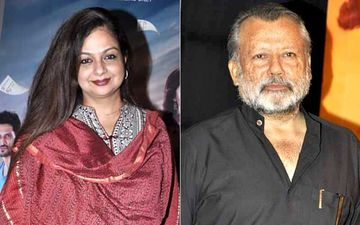 Shahid Kapoor's Mom Neliima Azeem On Her Separation With Pankaj Kapur, 'I Didn't Decide To Separate, He Moved On'