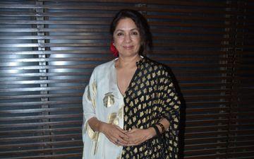 फिल्म बधाई हो देखने के बाद नीना गुप्ता को इस सुपरस्टार ने लिखा लेटर