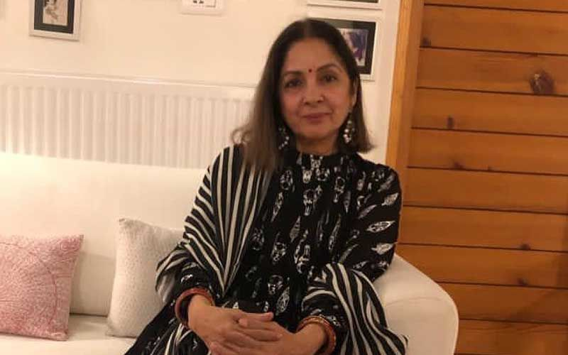 Neena Gupta Opens Up On Her Dating Life; Reveals Her Former Boyfriend Once Told Her She Was 'On The Shelf'