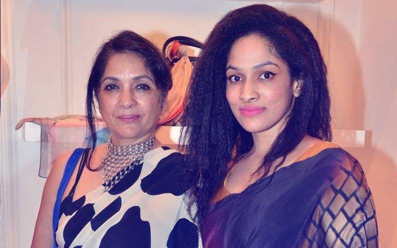 """Neena Gupta On Masaba Gupta's Letter, """"Proud Of My Daughter"""""""