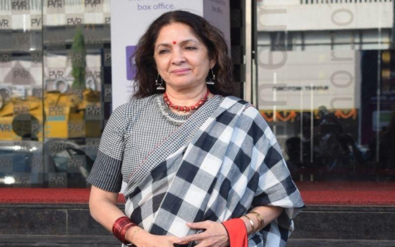 फिल्म बधाई हो से बॉक्स ऑफिस पर धमाल रही नीना गुप्ता ने कहा- टीवी ने दौलत, शोहरत, नाम दिया