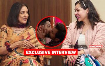 Neena Gupta And Maanvi Gagroo Get Talking On Homosexuality, Shubh Mangal Zyada Saavdhan, Trolls, Dearth Of Good Roles- EXCLUSIVE