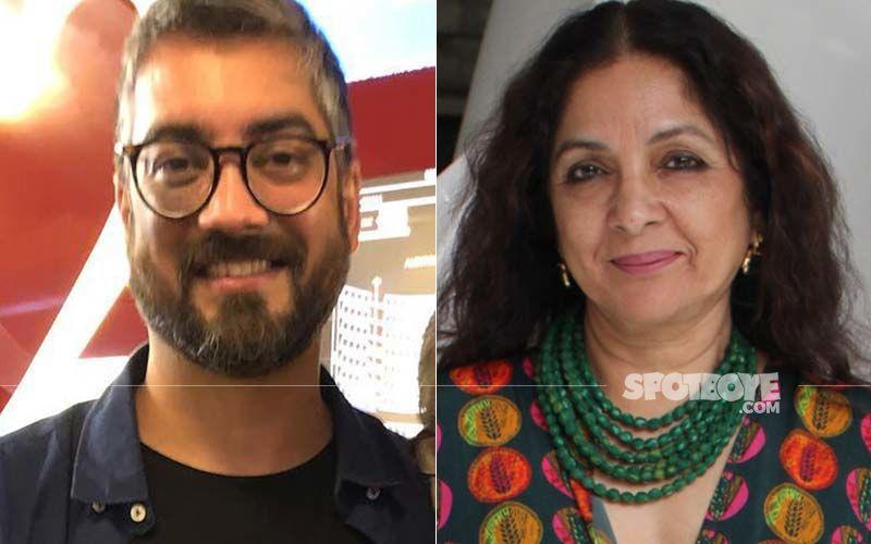 Amit Sharma Signs Neena Gupta For The Intern; Says, 'I Will Always Cast Her And Gajraj Rao'