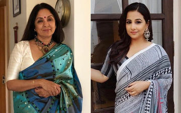 "Neena Gupta Tells Vidya Balan: ""Everyone Is Lonely, Whether You're In Good Or Bad Marriage"""