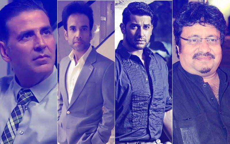 Neeraj Vora Passes Away: Akshay Kumar, Tusshar Kapoor, Aftab Shivdasani Express Grief...