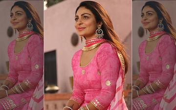 Neeru Bajwa Dons A Proper Punjabi Kudi Avatar In Latest Insta Pic