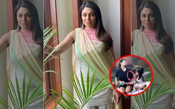 Neeru Bajwa' Latest Insta Video With Her Daughter Ananya Is Too Cute To Miss- WATCH