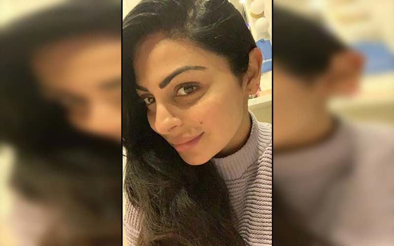 Neeru Bajwa's Recent Video On Instagram Will Give You Major Fitspiration; Can't Afford To Miss It