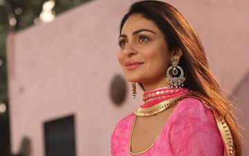 पंजाबी अभिनेत्री नीरू बाजवा ने किया खुलासा, कहा इस वजह से छोड़ दिया बॉलीवुड में काम करना