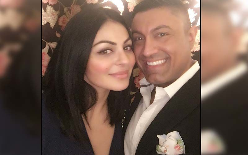 Ishq: Neeru Bajwa's Latest Reel Video With Husband Harry Is Couple Goals; Actress Grooves To Garry Sandhu's Latest Song