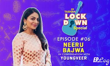 9X Tashan Lockdown Special- Episode 6, With Neeru Bajwa