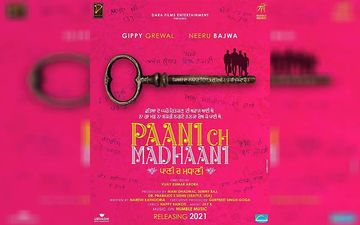 Paani Ch Madhaani: Neeru Bajwa, Gippy Grewal Starrer Film To Release Next Year On 12 Feb