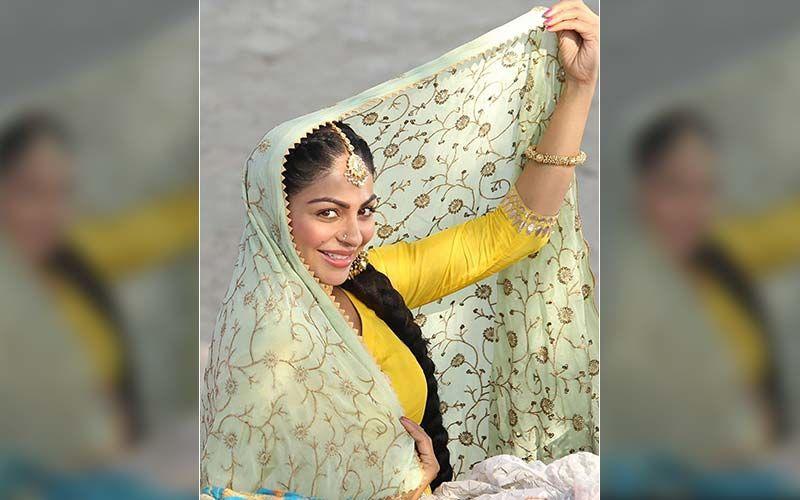 Neeru Bajwa To Sonam Bajwa Which Pollywood Celebrity Looks Good In Suit