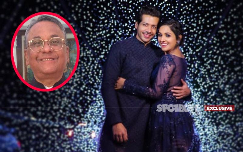 Singer Neeti Mohan Marries Nihaar Pandya: Dad Could Not Attend Wedding, Hospitalised In ICU