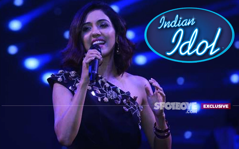 Indian Idol 11 Judge Revealed: It's Neeti Mohan Who Will Test Contestants' Vocals This Season- EXCLUSIVE