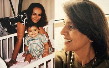 Ranbir Kapoor's Mother Neetu Kapoor Has THIS Reaction On Seeing Alia Bhatt's Childhood Pictures