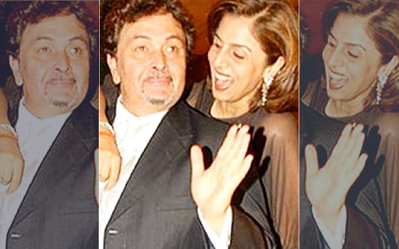 Neetu Kapoor Tells You What Happens After 38 Years Of Marriage And Most Will Relate To It
