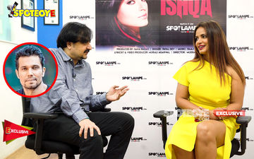 Neetu Chandra On Her SpotlampE Song Ishqa, Break-Up With Randeep Hooda And Shifting To America