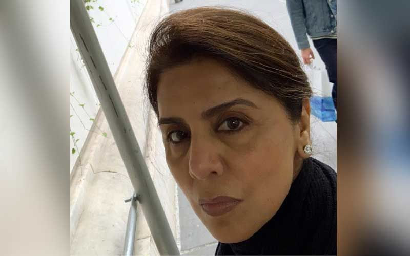 Neetu Kapoor Confirms Testing Positive For COVID-19; Says, 'I Am In Self-Quarantine And Feeling Better'