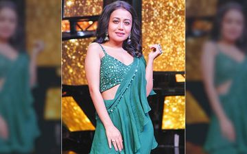 Indian Idol 11 Judge Neha Kakkar Desires To Star In A Bollywood Film But On Condition; Won't Do It For The Sake Of Doing It