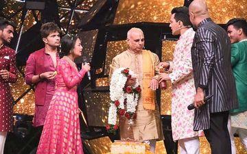 Indian Idol 11 Aditya Narayan On His Wedding With Neha Kakkar It Began For Fun But Went Out Of Control