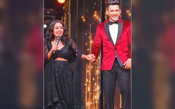 Indian Idol 11's Judge Neha Kakkar Wants To Be With Aditya Narayan After Coronavirus Lockdown? Shares A Hand-In-Hand Photo