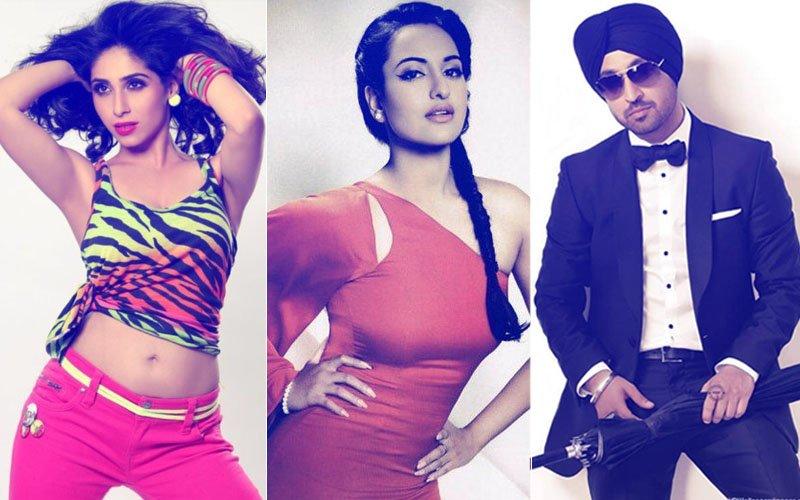 Singer Neha Bhasin Slams Sonakshi Sinha And Diljit Dosanjh In Twitter Rant