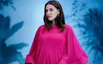 Neha Dhupia Once Feared Losing Her Job Due To Pregnancy Weight Gain; 'I Put On 23 Kgs'