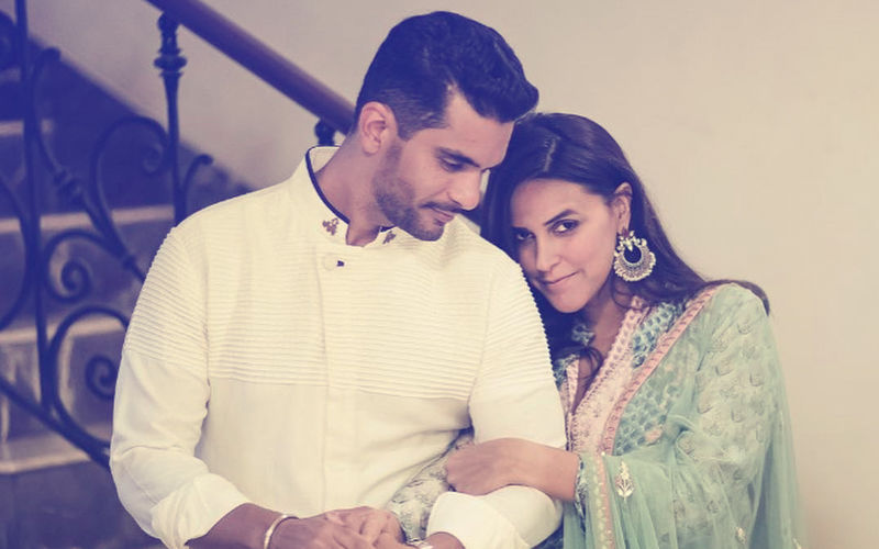 "Neha Dhupia On Why She Disclosed Pregnancy News Late: ""Was Worried No One Would Offer Me Work"""