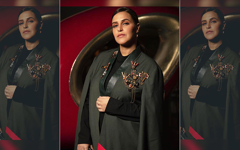 Neha Dhupia Slams A Media Publication For Fat Shaming Her; Angad Bedi, Karan Johar, Sonam Kapoor Come Out In Support