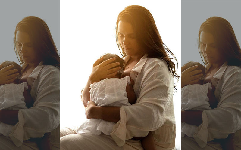 World Breastfeeding Week 2019: Neha Dhupia Says She Exclusively Breastfed Mehr For 6 Months, Demands Facilities For Breastfeeding Mothers