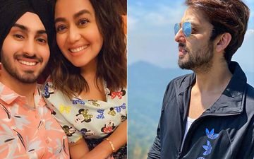 Neha Kakkar To Tie The Knot With Rohanpreet Singh: Ex-Boyfriend Himansh Kohli Says, 'She's Moving On In Life, It's Great'