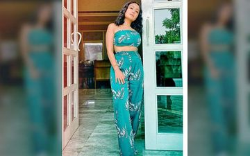 Neha Kakkar's Puchda Hi Nahi Look, Shares New Picture On Instagram