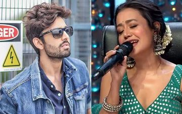 Indian Idol 11: Neha Kakkar Sings Channa Mereya For Her Ex-Boyfriend Himansh Kohli – Watch Video