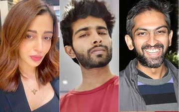 June: Nehha Pendse, Siddharth Menon, Suhrud Godbole, And Others Attend Red Carpet At IFFI