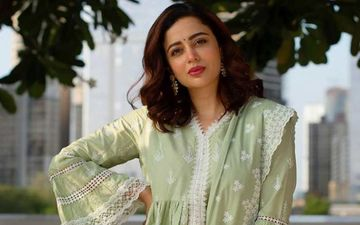 Nehha Pendse On Playing Anita In Bhabiji Ghar Par Hai, 'There Are Some Big Shoes To Fill, I'm Re-Energized And Rejuvenated To Start Shooting '