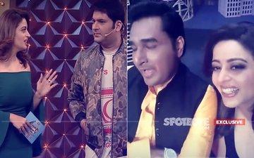 Has Neha Pendse Quit Kapil Sharma's Show? Actress Shoots For Entertainment Ki Raat 2