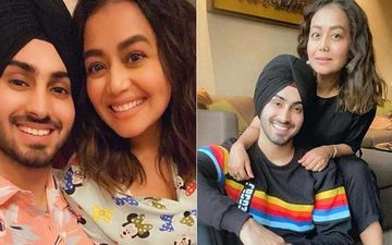 After Neha Kakkar, Her 'Rohu Baby' Rohanpreet Singh Makes Relationship Insta-Official; Introduces Dilbar Singer As 'My Zindagi'