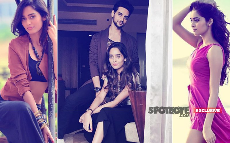 SMOKING HOT Neha Saxena Spills The Beans On Her Wedding With Shakti Arora