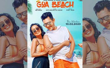 Amidst Aditya Narayan's Wedding Rumours With Neha Kakkar, Singer Drops Official Poster Of Their Upcoming Song