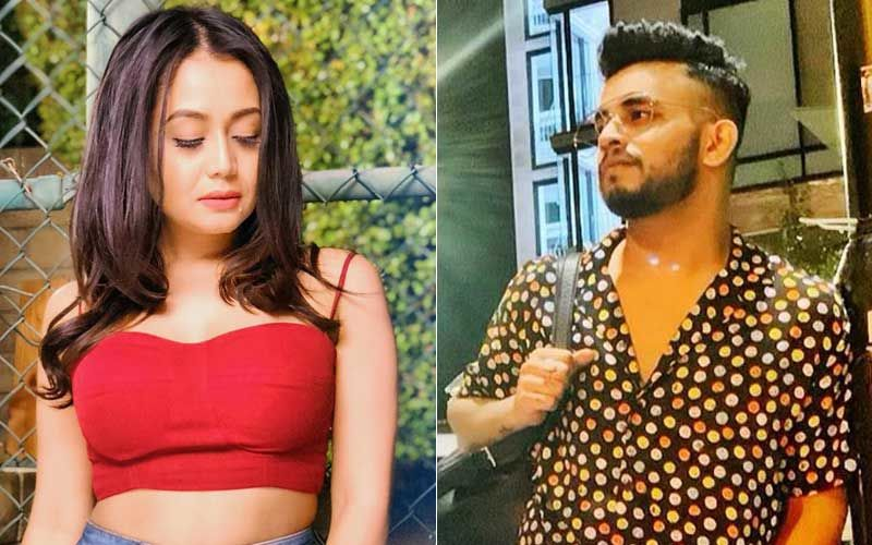 Neha Kakkar Shares Disturbing Posts About 'Ending Life' After Link-Up Rumours With Vibhor Parashar