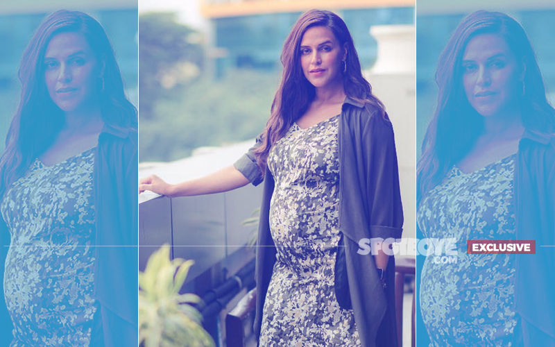 Neha Dhupia's Frank Full-Length Chat About Her Pregnancy And Motherhood