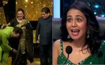 Indian Idol 11: After Aditya Narayan's Parents Give Their Approval, Neha Kakkar's Parents Say 'Aaj Toh Hum Rishta Pakka Karke Hi Jayenge'