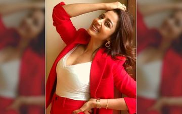 Nehha Pendse's Last Single Girl Lip-Kiss With BF Shardul Bayas Is All Things Romantic